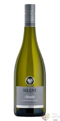 "Sauvignon blanc "" the Straits "" 2018 Marlborough Sileni estates  0.75 l"