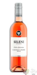 "Cabernet Franc rosé "" Cellar selection "" 2018 Hawke´s Bay Sileni Estates 0.75 l"