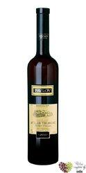 Muller Thurgau 2007 pozdní sběr z vinařství Pavlov    0.75 l