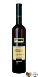 Muller Thurgau 2016 pozdní sběr z vinařství Pavlov  0.75 l