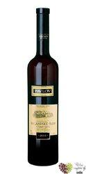 Rulandské šedé 2009 výběr z hroznů z vinařství Pavlov    0.75 l