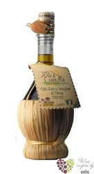 "Olio extra vergine di oliva "" Casa mia "" Italy by Cufrol Umbrian Olive Mills & Co.   0.50 l"