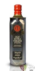 Olio extra vergine di oliva Italian Liguria by Giuseppe Calvi     0.75 l
