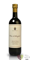 Olio extra vergine di oliva Italy Toscana azienda agricola Aragona     0.75 l