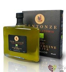 "Olio extra vergine di oliva "" Case di Latomie "" Italy Sicilia by Centonze    0.50 l"