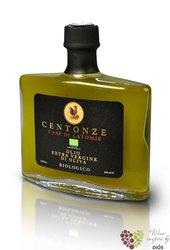 "Olio extra vergine di oliva "" Case di Latomie "" Italy Sicilia by Centonze    0.20 l"