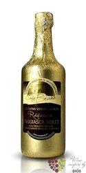 "Olio extra vergine di oliva riserva "" Taggiasca Carta Oro "" Frantoio Bianco Casa Bruna    0.75 l"