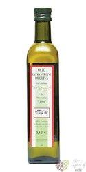 """Olio extra vergine di oliva """" Calabria """" casa Rinaldi  0.50 l"""