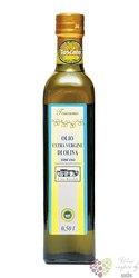 "Olio extra vergine di oliva "" Toscano "" casa Rinaldi   0.50 l"