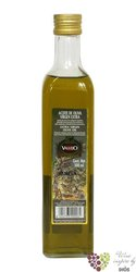 Extra vergine olive oil Spain by Emilio Vallejo    0.50 l