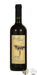 Modrý Portugal 2011 moravské víno zemské Jaroslav Osička  0.75 l