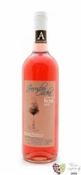 Modrý Portugal rosé 2012 zemské víno z vinařství Jaroslav Osička    0.75 l