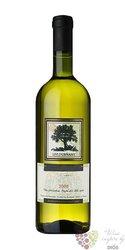 """Rulandské bílé """" Šidleny """" 2004 pozdní sběr z vinařství Livi Dubňany 0.75 l"""