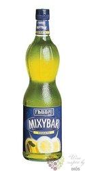 "Fabbri Mixybar "" Cedrata  "" Italian mixed berry coctail syrup 00% vol.   1.00 l"