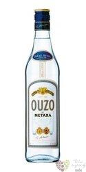 Ouzo original Greek anise liqueur by Metaxa 38% vol.    1.00 l