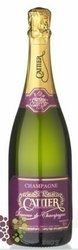 """Cattier blanc """" Douceur de Champagne """" Demi Sec 1er cru Champagne    0.75 l"""