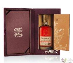 "GlenDronach 1968 "" Recherche cask "" aged 44 years single malt Speyside whisky 48.6% vol.  0.70 l"