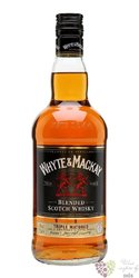 "Whyte & Mackay "" Special "" double merriage blend Glasgow Scotch whisky 40% vol.1.00 l"