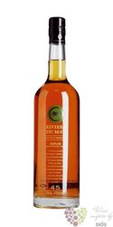 "Riviere du Mat vieux "" Traditionnel vieux "" aged rum of Reunion Island 45% vol.0.70 l"