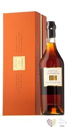 "Tesseron "" Xo Exception no.29 "" aged 75+ years Grande Champagne Cognac AOC 40% vol.   0.70 l"