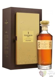 "Tesseron "" Extra Légende "" Grande Champagne Cognac 40% vol.   0.70 l"