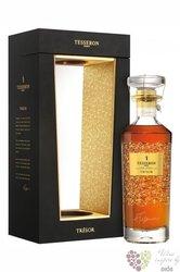 "Tesseron "" Trésor "" Grande Champagne Cognac 40% vol.   0.70 l"