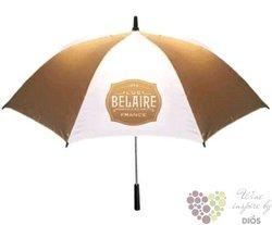 Deštník Gold Luc Belaire