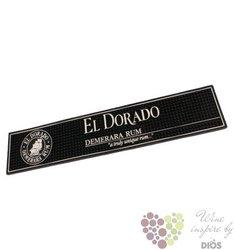 El Dorado barová gumová podložka