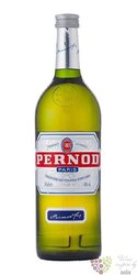 "Pernod "" Pastis de Paris "" French anise aperitif pastis by Pernod 40% vol.    1.00 l"