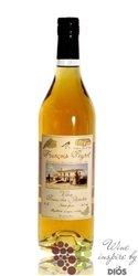 """Pineau des Charentes blanc """" Vieux """" 1er Cru Grande Champagne Cognac Francois Peyrot   0.75 l"""