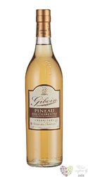 """Pineau des Charentes blanc """" Vielle Réserve """" Aoc Francois Giboin    0.75 l"""