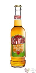 "Desperados "" Tequila "" French beer 5.9% vol.   0.33 l"