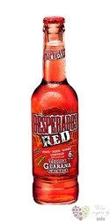 "Desperados "" Red "" French beer 5.9% vol.   0.33 l"