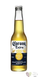 Corona Extra original Mexican beer 4.6% vol.   0.33 l