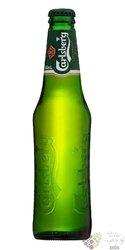 Carlsberg Danish lager beer    0.33 l