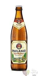 Paulaner German hefe weissbier 5.5% vol.  0.33 l