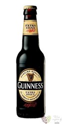 "Guinness "" Extra Stout "" Irish stout beer    0.33 l"