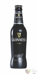 "Guinness "" Draught "" Irish stout beer 4.2% vol.  0.33 l"