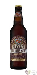 "Joseph Holt "" Bitter ale "" beer of United Kingdom 4% vol.   0.50 l"