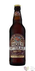 "Joseph Holt "" Bitter ale "" beer of United Kingdom 4% vol.   0.50 l"