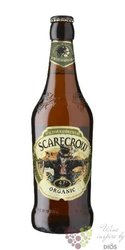 Scarecrow Bio Ale beer of United Kingdom 4,7 % vol. 0.50 l