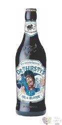 Dr.Thirsty`s Nr.4Blonde beer of United Kingdom 4,1 % vol. 0.50 l