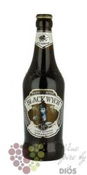 Black Wych beer of United Kingdom 5,0 % vol. 0.50 l