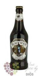 Black Wych beer of United Kingdom 5,0 % vol. 0.50 l