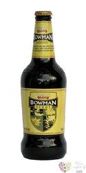 "Bowmans "" Stout "" beer of United Kingdom 5,2 % vol. 0.50 l"