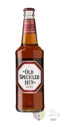 Old Speckled Hen beer of United Kingdom 5,0 % vol. 0.50 l