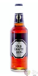 Old Crafty Hen beer of United Kingdom 6.5 % vol. 0.50 l