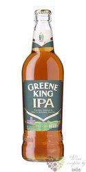 Greene King IPA Reserve  beer of United Kingdom 5,4 % vol. 0.50 l