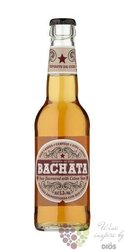 Bachata beer of United Kingdom 5,3% vol. 0.33 l