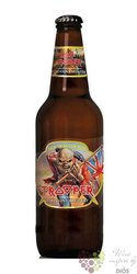 "Iron Maiden "" Trooper Ale "" beer of United Kingdom 4,7 % vol. 0.50 l"